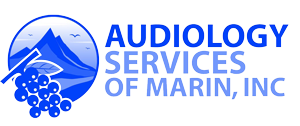 Audiology Services of Marin Logo